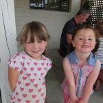 Emma and Amelia