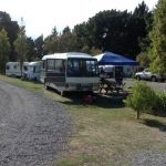 Leithfield Beach Motor Camp